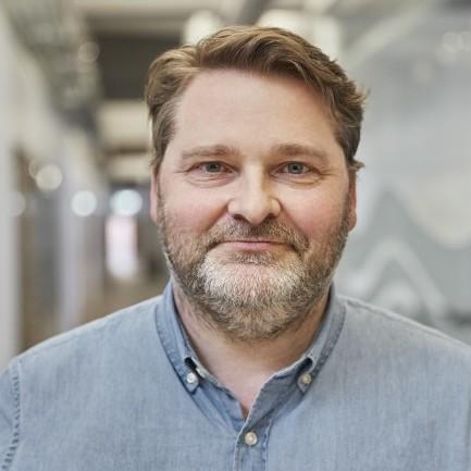 Vilhjálmur Jens Árnason