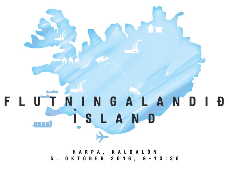Miðasala hafin á Flutningalandið Ísland 5. október