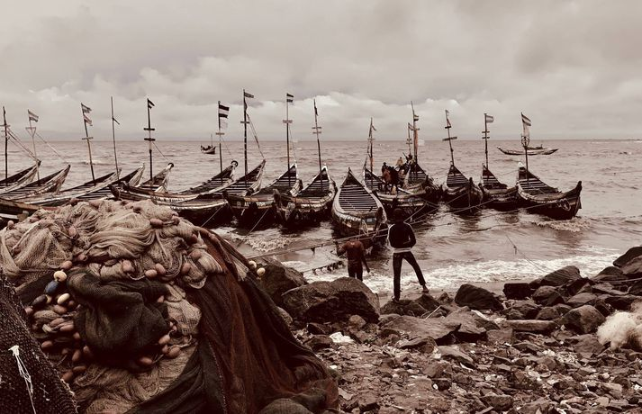 Samvinna í þróunarlöndunum