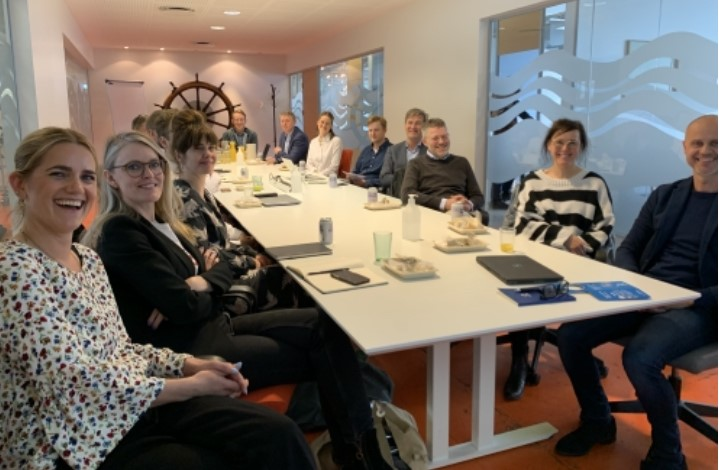 Building up the Circular Economy in Iceland