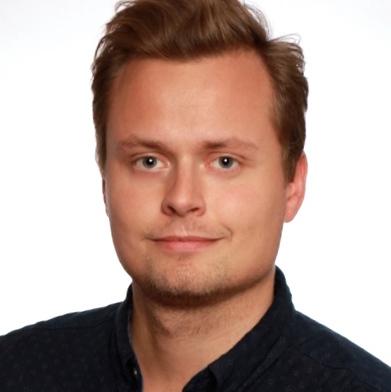Haukur Gestsson