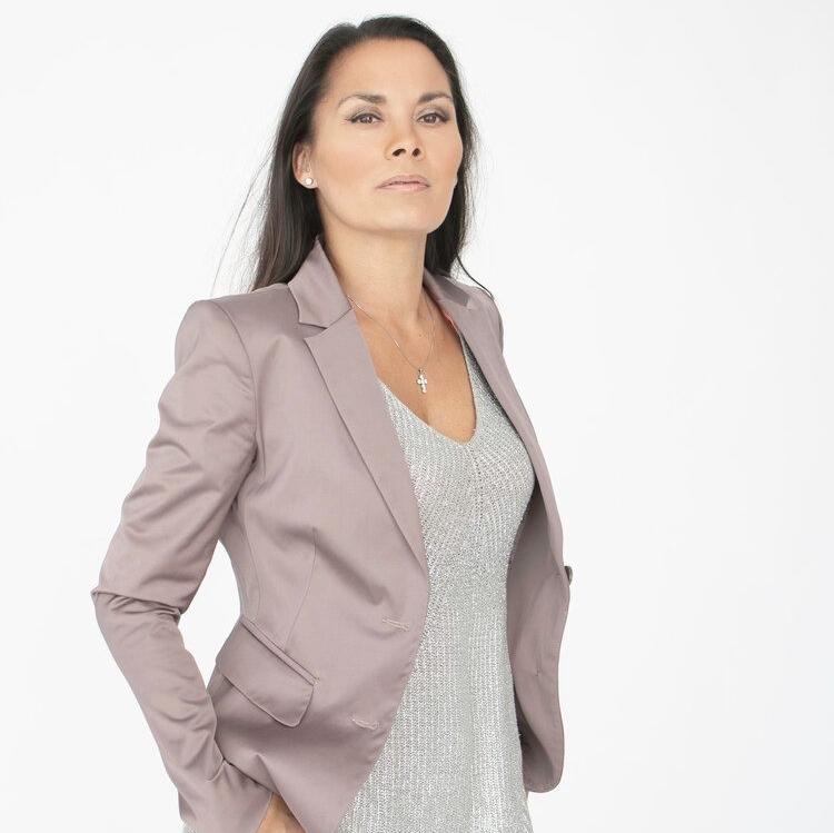 Nanna Ósk Jónsdóttir