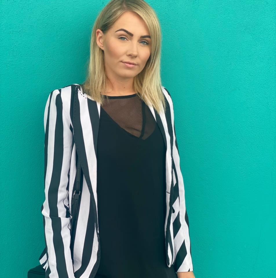 Sara Björk Guðmundsdóttir